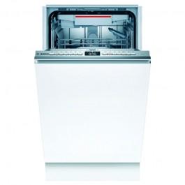 Lavavajillas integrable Bosch SPV4HMX54E clase A+ 45cm