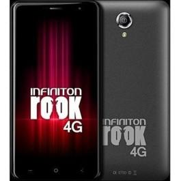 Teléfono Móvil  Infiniton Rook 4G Gris