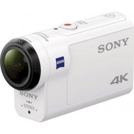 Videocámara Sony FDRX3000RCEN