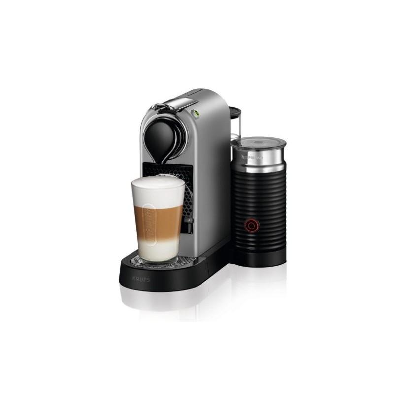 Cafetera Nespresso Krups XN761BPR5