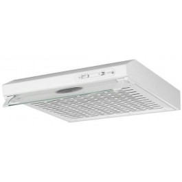 Campana convencional Turboair TILLY LUX WH/F/60