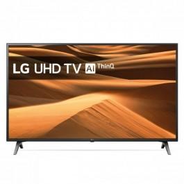 TV LED  LG 43UM7100PLB