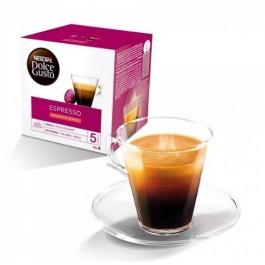 Capsula Cafe Nestle Espresso Descafeinado