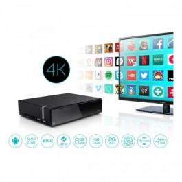 RECEPTOR SMART TV ANDROID 5.1 ENGEL EN1002K QUAD C