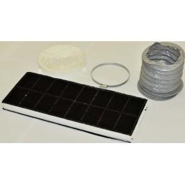 Kit de recirculacion Balay DHZ3405, para la primer