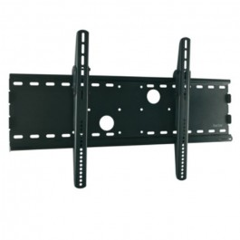 Soporte pared TV Fonestar STV656N, negro, inclinag