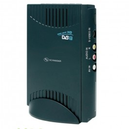 Sintonizador TV SCHNEIDER 8436027041757 SCDVB 200 PC