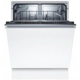 Lavavajillas Integrable Bosch SMV2HAX02E 60cm Blanco A+++