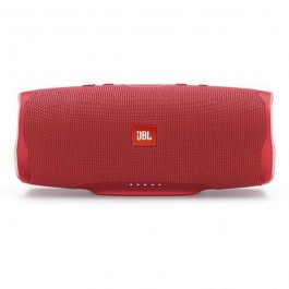 ALTAVOZ PORTATIL JBL CHARGE4 ROJO