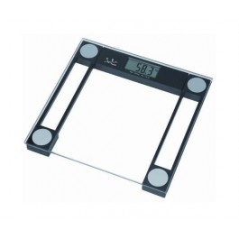 Báscula electrónica cristal Jata 503