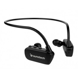 Reproductor MP3 Sunstech ARGOSHIBRID8GBK