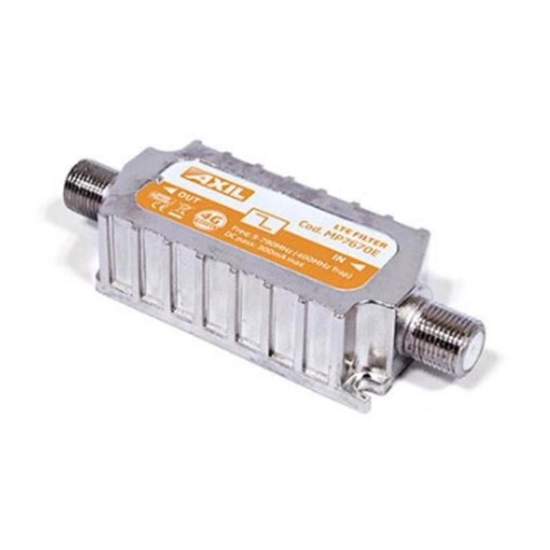 FILTRO TV 4G MP7670E CONEXION F