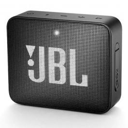 ALTAVOZ JBL GO 2 BLACK