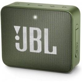 ALTAVOZ JBL GO 2 GREEN
