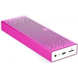 ALTAVOZ XIAOMI QBH4105GL Mi Bluetooth Speaker Oro