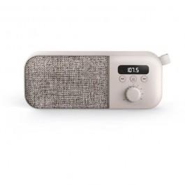 ALTAVOZ ENERGY SISTEM FABRIC BOX RADIO CREAM