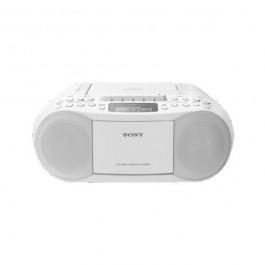 Radiocd cassette Sony CFDS70WCED