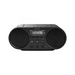 RADIO CD ZS-PS50W NEGRO USB