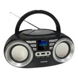 RADIO CD INFINITON MPCD-88 NEGRO