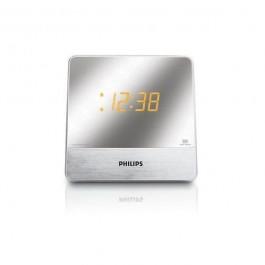 Radio reloj Philips AJ323112, 2 alarmas, repeticia