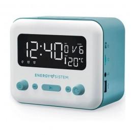 RADIO RELOJ ENERGY SISTEM CLOCK SPEAKER 2 BLUETOOTH SKY