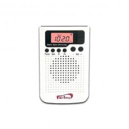 Radio bolsillo Fersay RDIG2020B