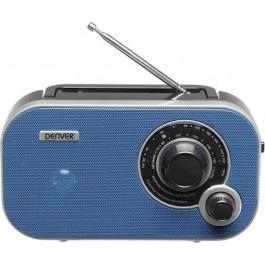 RADIO PORTATIL TR-54 AZUL