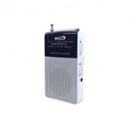 Radio bolsillo Fersay RANAG1010B