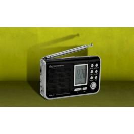 Radio SCHNEIDER 8436027040682 Radio Port?til SCR-45