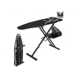 Mesa de Planchado TP600 Plegable con Ajuste de Altura