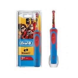 Cepillo dental Braun D12 Increibles2 (202615)