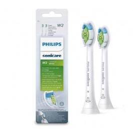 Pack Cepillo dental Philips HX6062 Pack con 2 cabezales Optimal White