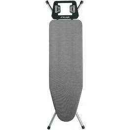 Mesa de Planchado Rolser K-UNO Plegable con Ajuste de Altura Natural - Plomo