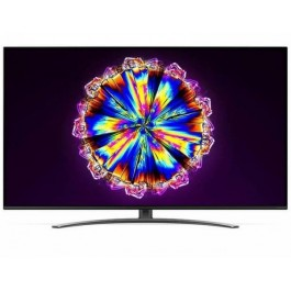 "TV 49"" LG 49NANO813NA Led Nanocell UltraHD 4K"