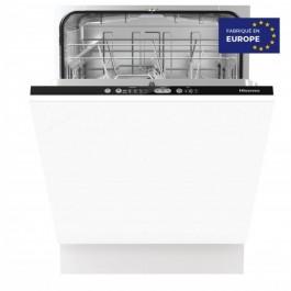 Lavavajillas integrable Hisense HV651C60 60cm