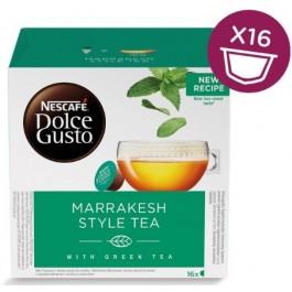 CAPSULA CAFE NESTLE MARRAKESH TEA 16CAP
