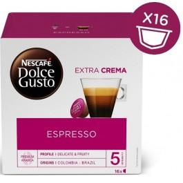 CAPSULA CAFE NESTLE ESPRESSO 100% ARABICA
