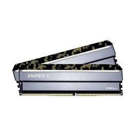 G.SKILL Memorias RAM F4-3200C16D-32GSXKB