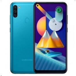 TELEFONO 4G 6.4\' GALAXY M11 BLUE 3GB 32GB