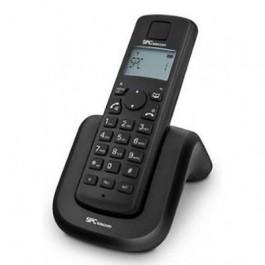 Teléfono Inalámbrico SPC 7265N Negro
