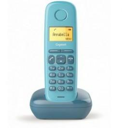 Teléfono Inalámbrico Gigaset A170 Azul