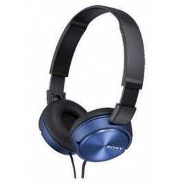 Auriculares Sony MDRZX310L.AE Azul