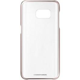 Carcasa para Celulares Samsung EF-QG930 12,9 CM Funda Oro Rosa