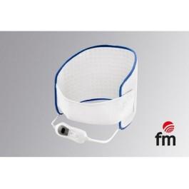 Almohadilla FM CS-400 Lumbar Autoapagado Eléctrica 100W