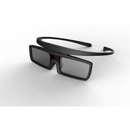 Gafas 3D Hisense FPS3D07a Estereoscópicas Negro