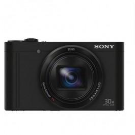 SONY DSCWX500B Negra 18,2 Wifi