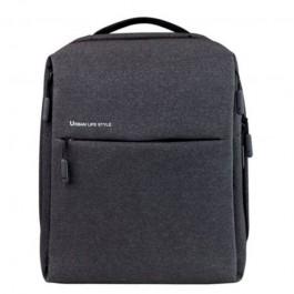 Mochila Xiaomi Mi City Backpack Dark Grey