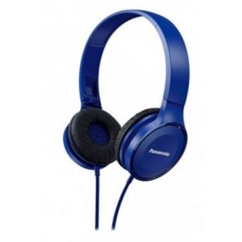 Auriculares PANASONIC RPHF100MEA