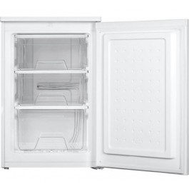 Congelador EDESA 924271280 EZS-0811 WH/A