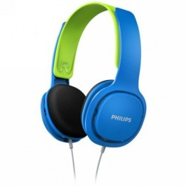 Auriculares Philips SHK2000BL